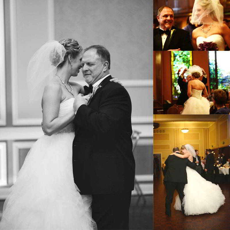 Happy Father's day from Maggie Sottero!