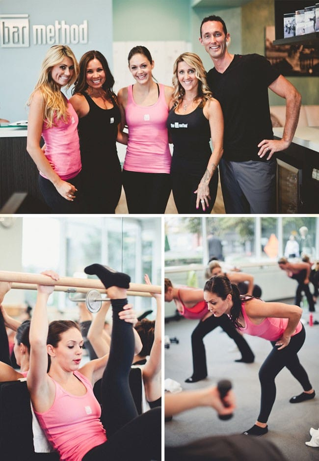 Pre-wedding workouts plus Desiree Hartsock talks with Maggie Sottero about her wedding fitness regimen.