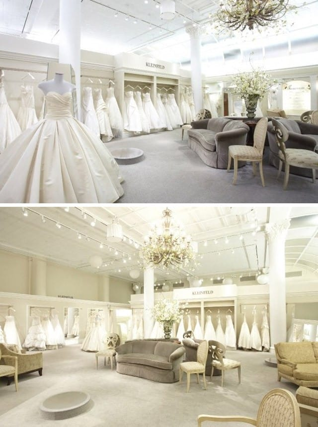 Maggie Sottero and Sottero and Midgley Store Spotlight