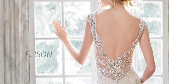 Elison by Maggie Sottero