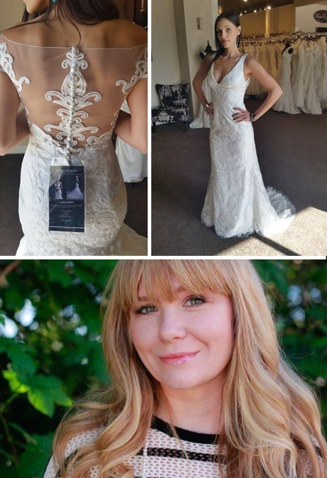Bridal Exclusives, a Maggie Sottero and Sottero and Midgley Authorized Retailer