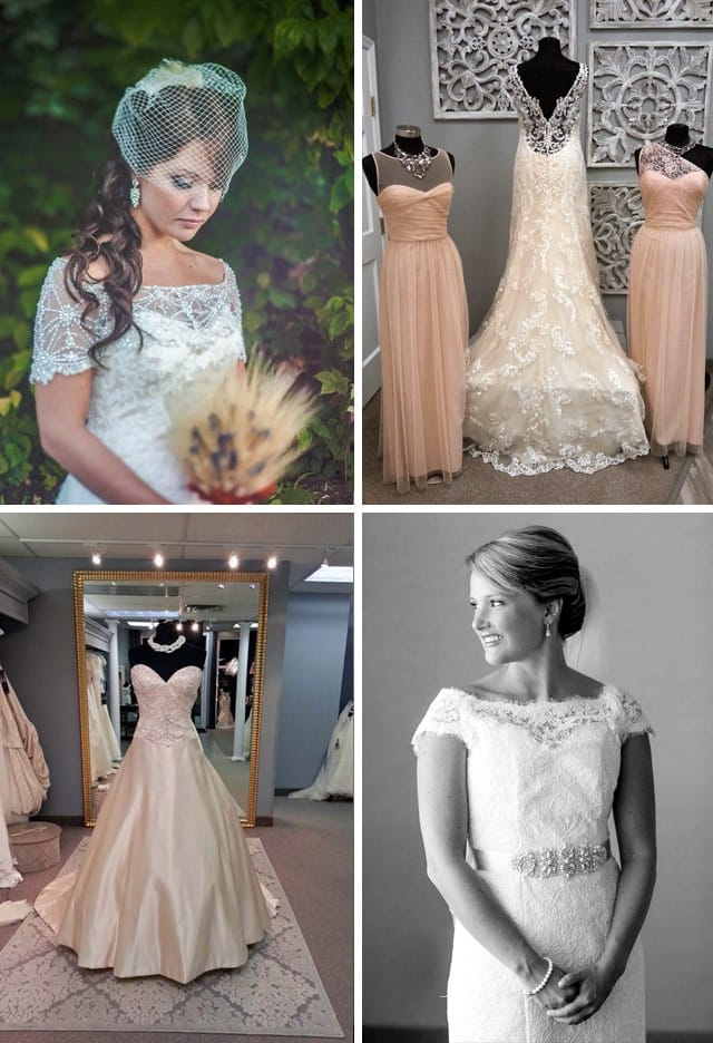 Bridal and Formal - Authorized Maggie Sottero Retailer