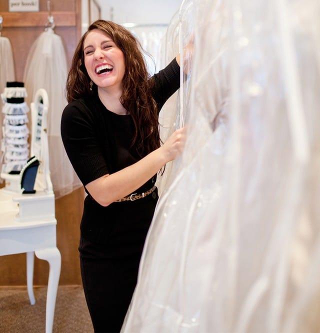The Wedding Shoppe In St Paul Minnesota Love Maggie