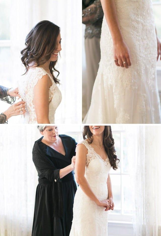 Maggie Bride Hanna hosts an intimate elopement