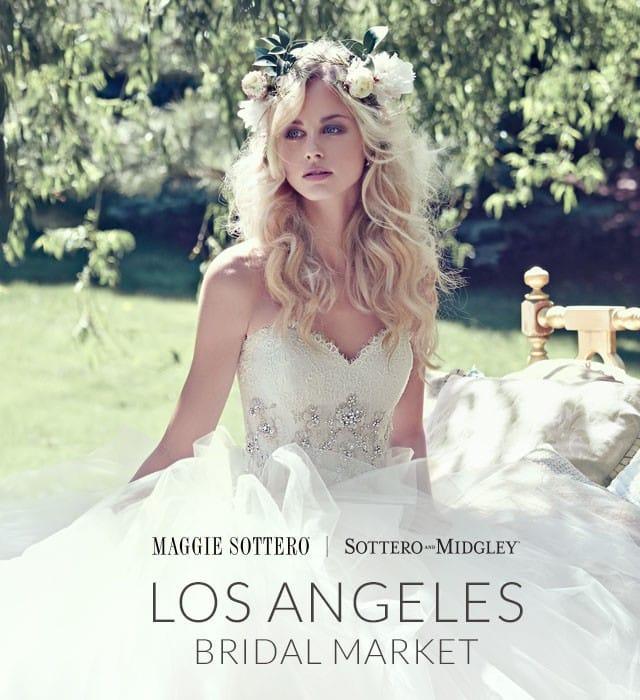 Maggie Sottero wedding dresses Los Angeles