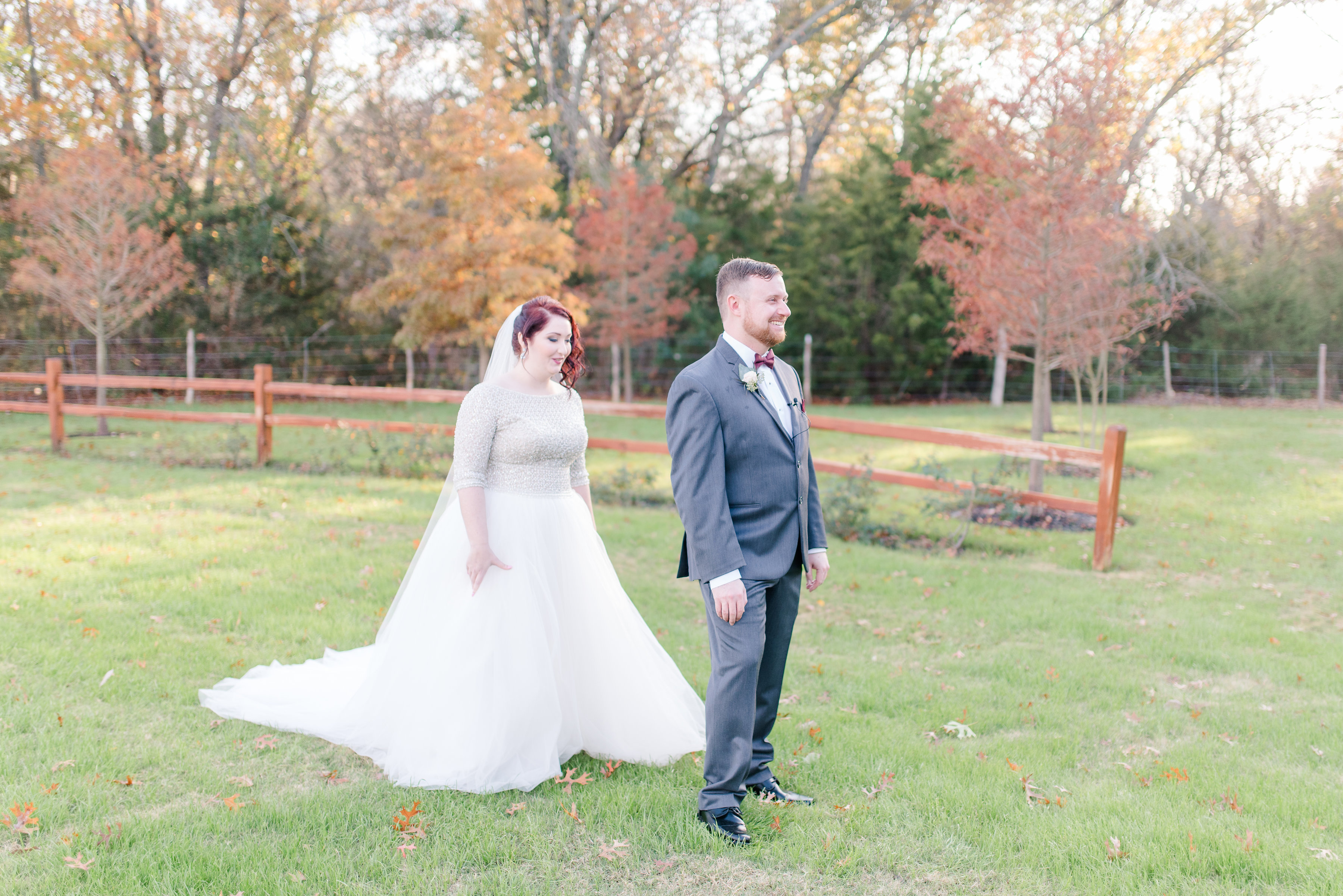 WThis Podcaster Couple Bonded Over All Things Geek Culture - Sottero & Midgley Bride Allen